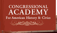 Congressional Academy for American History & Civics
